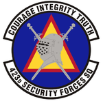 423 Security Forces Sq emblem.png