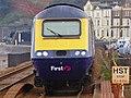 43176 Paignton to Oxford 1A29 at Dawlish (37788399922).jpg