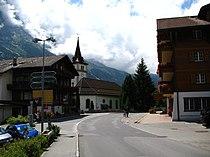 4992 - Grindelwald - Kirch am Gydisdorf.JPG