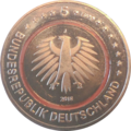 5 Euro Subtropische Zone Wert.png