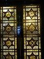 6 pointed star door at Freemasons Hall, London-15138481488.jpg