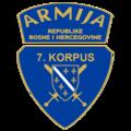 7. Korpus Armije RBIH v1.png