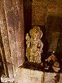 704 CE Svarga Brahma Temple, Alampur Navabrahma, Telangana India - 80.jpg