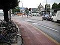 7137 - Luzern - Bahnhofstrasse at Zentralstrasse.JPG
