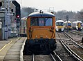 73212 Fiona and 73205 Jeanette at Hither Green (12645666794).jpg