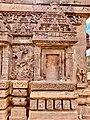 7th century Vishwa Brahma Temples, Alampur, Telangana India - 37.jpg