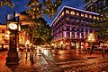 8262 2012-07-16 Gastown Steam Clock HDR 2012-07-16 Gastown HDR.jpg