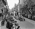 8 oktober viering in Alkmaar met optochten in teken van de sport, Bestanddeelnr 906-7728.jpg