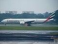 A6-EGK - 777-31H - Emirates - Singapore (8022452408).jpg