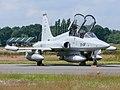 AE9-010-23-04 DF-5B Tiger Ala23 AF Spain Kleine Brogel 2007 P1020421 (50852791001).jpg