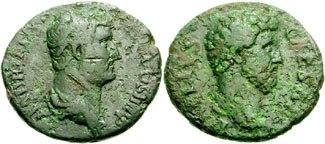 AELIUS CAESAR RIC II 987-671493