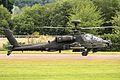 AH-64D Longbow Apache - RIAT 2014 (15239471629).jpg
