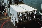 ASROC launcher on USS Richard E. Byrd (DDG-23) 1983.JPEG