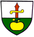 AUT Gresten-Land COA.png
