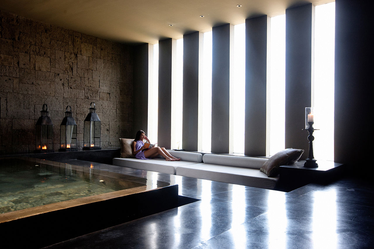 Alila Villas Uluwatu Hotel And Spa Bali