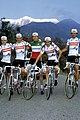 A Carrera Italia csapat.jpg