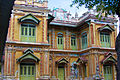 A Disney-esque mansion at Thanboddhay Paya (5090503164).jpg