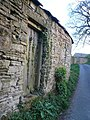 A Door in a Wall - geograph.org.uk - 409450.jpg