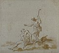 A Shepherd Addressing a Seated Male Nude. MET 2006.393.16.jpg