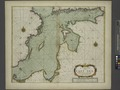 A chart of the EAST-SEA NYPL1640726.tiff