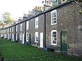 A fine terrace - Park Street - geograph.org.uk - 1018488.jpg
