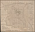 A sectional map of the Kiowa, Comanche, and Apache Reservation - to be opened for settlement ... summer of 1901. LOC 2014589262.jpg