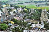 A temple complex, Lord Bhaktavatsaleshwarar Temple Tamil Nadu India March 2010.jpg