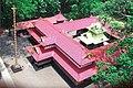 Aachukkavu Devi Maheswara Temple Areal View01.jpg