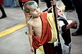Aang cosplayer (23228986249).jpg