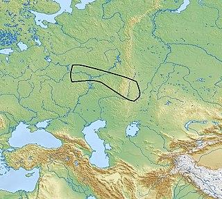 Abashevo culture Bronze Age culture