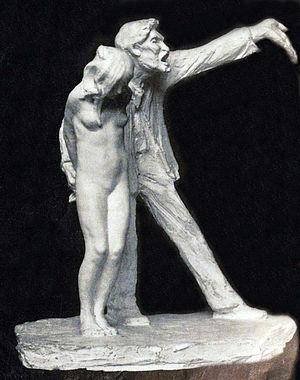 Abastenia St. Leger Eberle - The White Slave, 1912–13