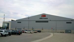Västerås SK Bandy - ABB Arena Syd in Västerås, Sweden. Home ground for Västerås SK Bandy.