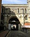 Abbey Gatehouse, Abbey Square, Reading - geograph.org.uk - 1770087 cropped.jpg