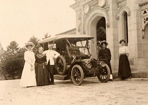 Abercrombie House 1909 2