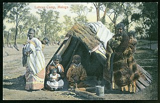 Maloga Mission Aboriginal mission Station in New South Wales, Australia