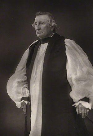 Robert Knox (bishop) - Image: Abp Robert Bent Knox