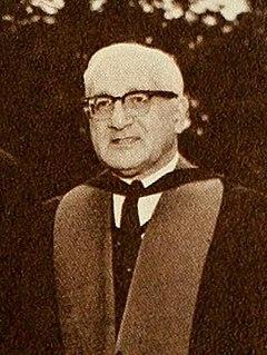 Abram L. Sachar American historian; founding president of Brandeis University