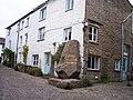 Adam Sedgwick memorial stone - geograph.org.uk - 904271.jpg