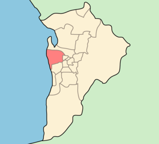 City of Charles Sturt Local government area in South Australia