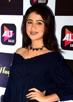 Aditi Bhatia at the screening of the film 'Haq Se'.jpg
