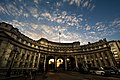 Admiralty Arch at Sunset.jpg
