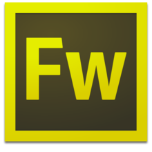 Description de l'image Adobe Fireworks CS6 Icon.png.