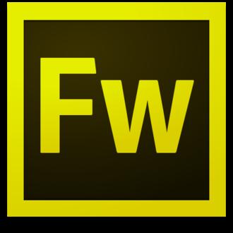 Adobe Fireworks - Image: Adobe Fireworks CS6 Icon