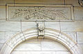 Adriance Memorial Library archway detail.jpg