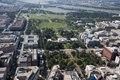 Aerial view of Lafayette Park and Washington Mall, Washington, D.C LCCN2010630447.tif