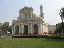 Agra, Cathedral of the Immaculate Conception.JPG