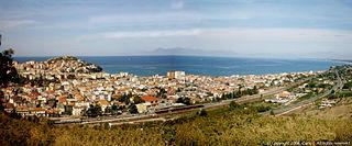 Salerno–Reggio di Calabria railway