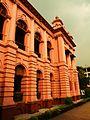 Ahsan Monjil Nabab Palace in Dhaka Bangladesh 2012 2.JPG
