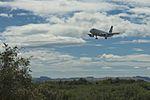 Air New Zealand Airbus A320-232 ZK-OJI NZ820 SYD-ROT arr ROT (16887305992).jpg