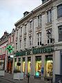 Aire-sur-la-Lys - 6-8 rue du Bourg.JPG